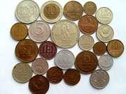 Монеты СССР 1949 - 1991 г.