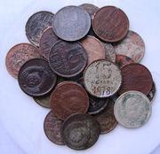 Продам монеты 15коп. 28шт.