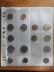 Продаю коллекцию монет
